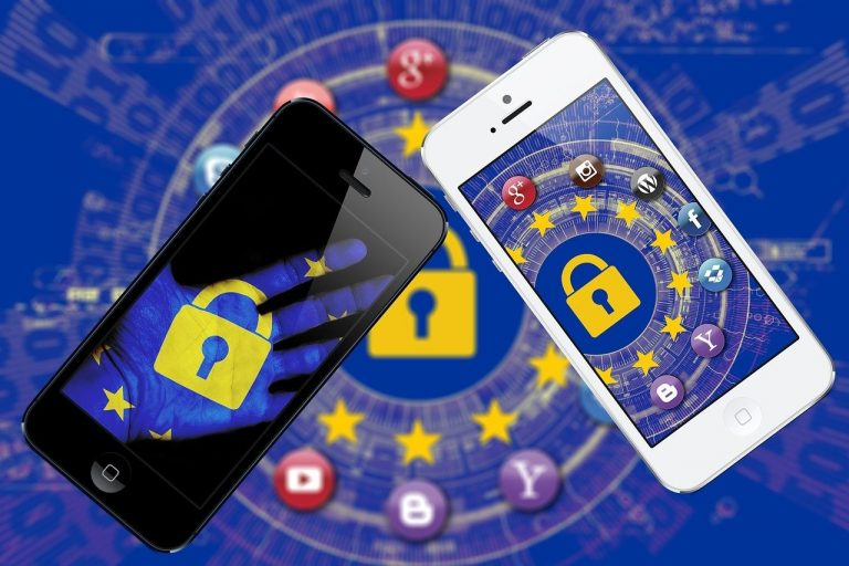 Gardez le contrôle sur vos données personnelles